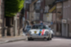 Marius Hanin French Driver Motor1 Tour Auto Peter auto Porsche 911 S