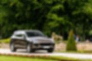 Porsche Club Normandie - Porsche Cayenne