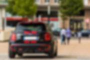Cars and Coffee ® Normandie - Mini John Cooper Works