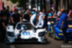 Riley MK30 Keating Motorsport