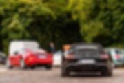 Chantilly Arts & Elegance - Aston Martin Vanquish S Volante