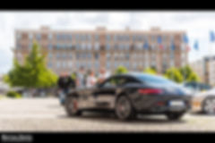 Cars and Coffee ® Normandie - Mercedes AMG GT-S
