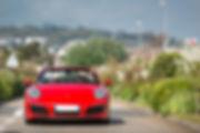 Marius Hanin French Driver Motor1 Porsche Casting Club Normandie Porsche 911 991 Carrera S Cabrio