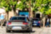 Porsche Casting 2017 - Porsche 911 997 Turbo