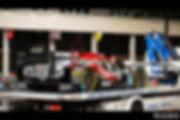 Oreca 07 Jackie Chan DC Racing
