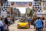 Porsche Casting 2017 - Porsche 911 993 Carrera Cabrio