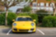Marius Hanin French Driver Motor1 Porsche Casting Club Normandie Porsche 911 997 Carrera S