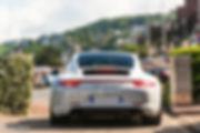 Porsche Casting 2017 - Porsche 911 911 Carrera GTS