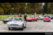 Chantilly Arts & Elegance - Aston Martin DB5