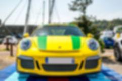 Porsch'Color - Porsche 911 991 R