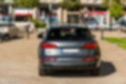 Audi SQ5 Cars and Coffee ® Normandie Marius Hanin