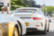 Marius Hanin French Driver Motor1 Porsche Casting Club Normandie Porsche 911 991 gT3