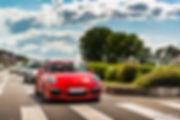 Porsche 911 991 GT3 - Porsche Casting - Marius Hanin