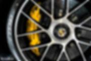 Centre Porsche Rouen - Porsche 911.2 Turbo S Marius Hanin