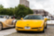 Cars and Coffee ® Normandie - Corvette C5 Z06