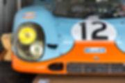 Porsche 917 Marius Hanin French Driver Motor1 Porsche Casting Club Normandie