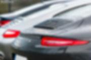 Centre Porsche Rouen - Porsche 911 991 50th Anniversary Marius Hanin