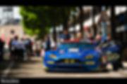 Aston Martin Vantage GTE Beechdean AMR