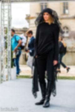 Chantilly Arts & Elegance - Ann Demeulemeester
