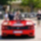 ferrari f50 Cars and Coffee Paris