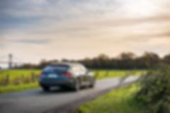 Audi S6 Avant French Driver Groupe Hecquet Auto Concept Le Havre Marius Hanin