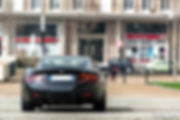 Aston Martin DB9 Cars and Coffee ® Normandie Marius Hanin