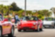 Porsche 911 964 Carrera - Porsche Casting - Marius Hanin