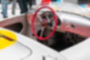 Porsche 550 Panamericana Spyder Marius Hanin