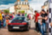 Porsche 911 996 Carrera 4S - Porsche Casting - Marius Hanin