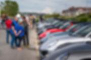 Marius Hanin French Driver Motor1 Porsche Casting Club Normandie Porsche 911 991 Carrera S