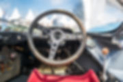 Marius Hanin French Driver Motor1 Porsche Casting Club Normandie Porsche 917