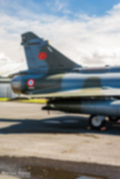 Marius Hanin Mirage 2000