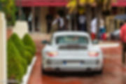 Porsche Casting 2017 - Porsche 911 997 Sport Classic