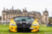 Chantilly Arts & Elegance - Dodge Viper ACR SRT-10