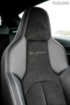 Seat Leon Cupra 300 ST Motor1 Marius Hanin