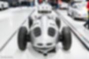 Porsche 718 Formule 2 Marius Hanin