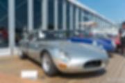 Jaguar Type E Lightweight Marius Hanin