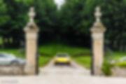 Porsche Club Normandie - Porsche Cayman GTS