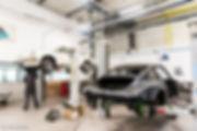 Porsche 911 3.2l Clubsport