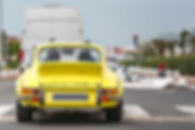 Marius Hanin French Driver Motor1 Porsche Casting Club Normandie Porsche 911 Carrera RS 2.7l