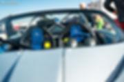 Marius Hanin God Save the Car & Motorcycle - Lotus 340R
