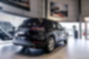 Centre Porsche Rouen - Porsche Cayenne Turbo Marius Hanin