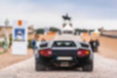 Chantilly Arts & Elegance - Lamborghini Countach 5000