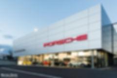 Porsche Classic Rouen