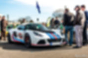 Marius Hanin God Save the Car & Motorcycle - Lotus Exige S