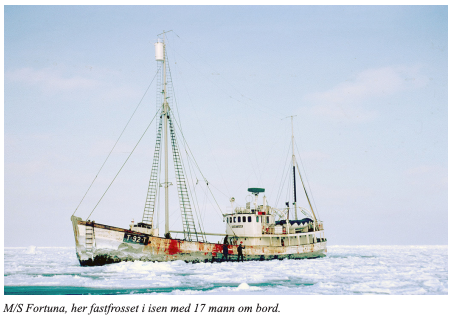 Livet på Ishavet