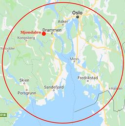 Service område, Heyerdahl Caravanservice