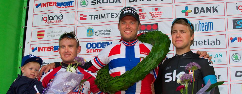 Sykkel event