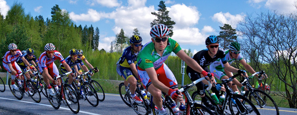 Sykkel Tour of Norway event
