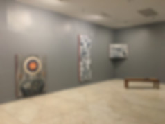 Silent Witnesses exhibition view 6